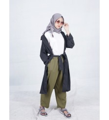 Nada Tunic Outer