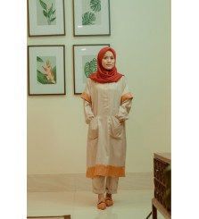 Mozza Tunic Sheasell