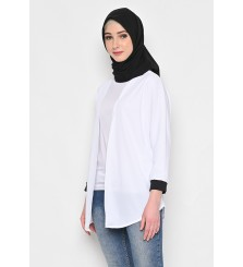 Charmin outer white