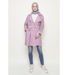 Biandra Outer Lilac