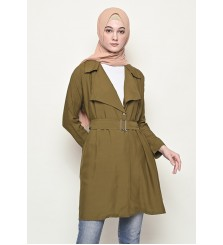 Biandra Outer olive